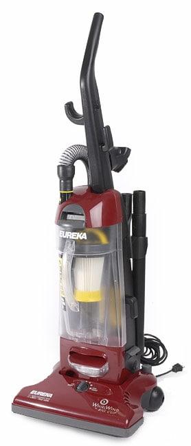 Shop Eureka Whirlwind Big Cup Bagless Vacuum Free