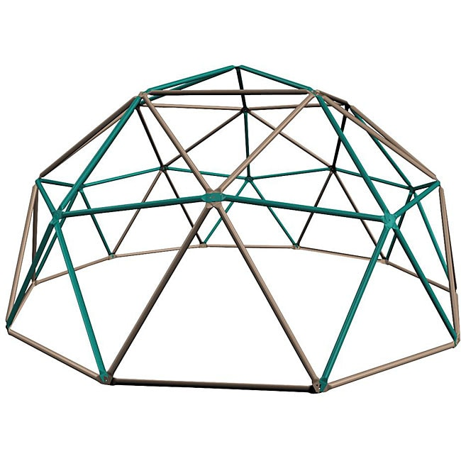 easy outdoor space dome climber instructions