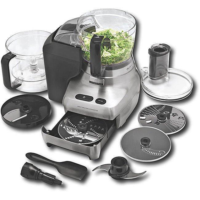 Wolfgang Puck Wpmfp20 Food Processor Free Shipping Today