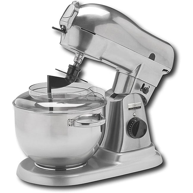 Wolfgang Puck WPPSM050 Direct Drive Stand Mixer