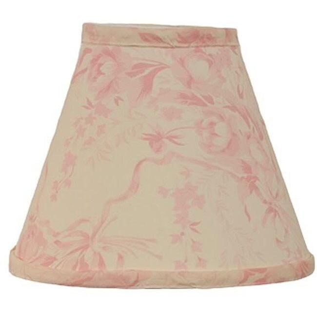 Cotton Tale Heaven Sent Girl Lampshade, Ivory cream