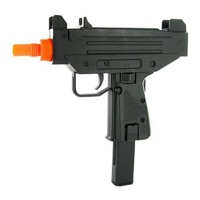 Spring Micro Mini Machine Pistol Airsoft Gun