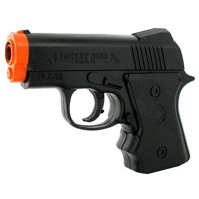 Spring Pocket Nine Heavy Pistol FPS-170 Airsoft Gun