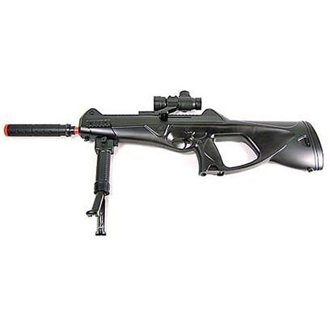 Spring BC SM6 Rifle FPS 275-315 Airsoft Gun