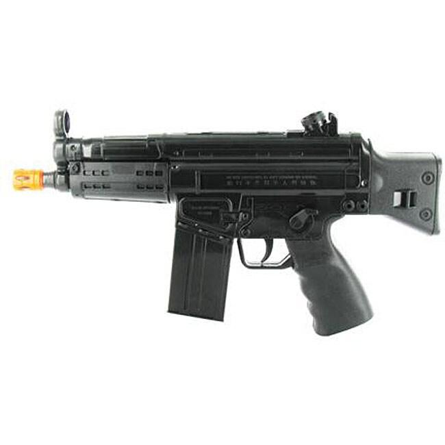 Mini Electric G3A3 Airsoft Gun