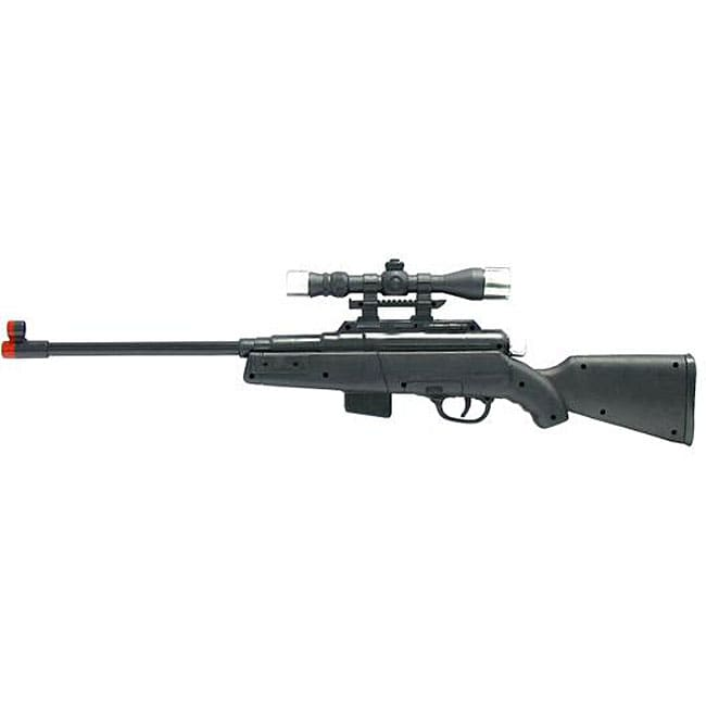 Spring Mini M1912 Sniper Rifle FPS-100 Airsoft Gun