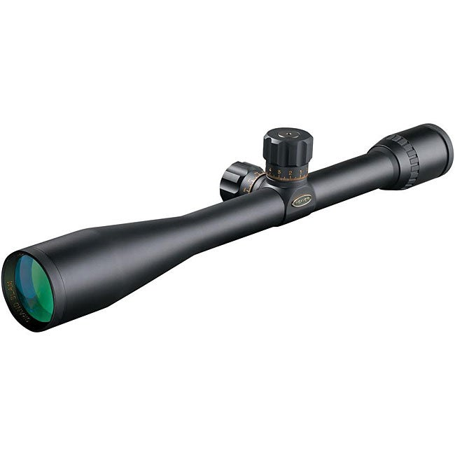 Weaver Grand Slam 10x40 Tactical Rifle Scope