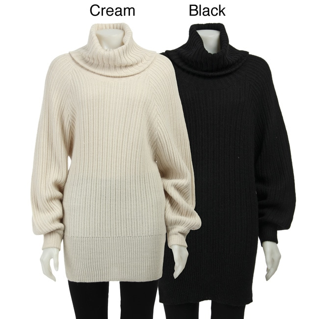 French Connection Women's Cowl Neck Sweater - Free Shipping On ...