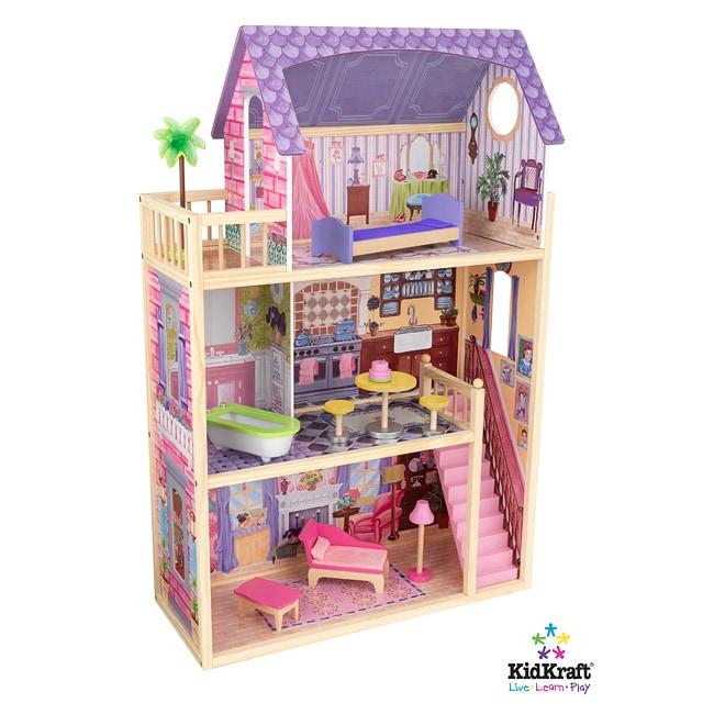 Kayla Dollhouse