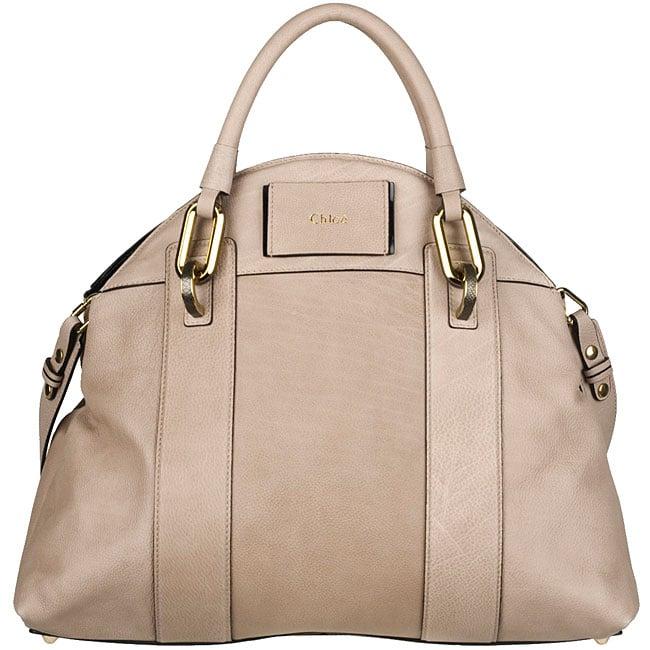 Chloe Gemma Stone Handbag