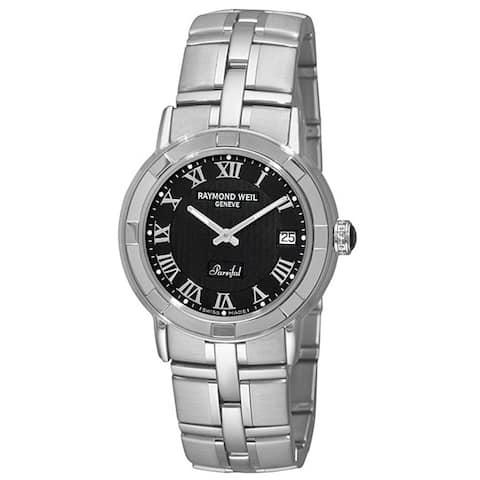Raymond Weil Parsifal Men's Stainless Steel Watch