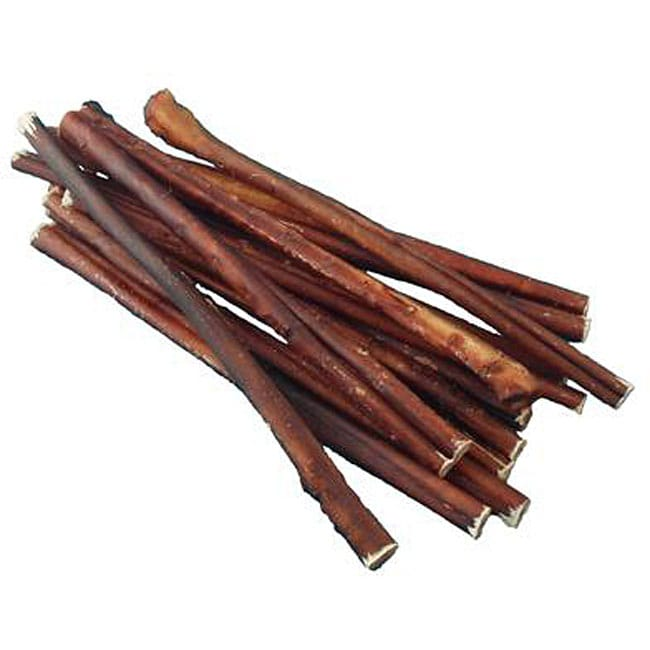majestic thick 12 inch long bully sticks package of 24 free shipping today. Black Bedroom Furniture Sets. Home Design Ideas