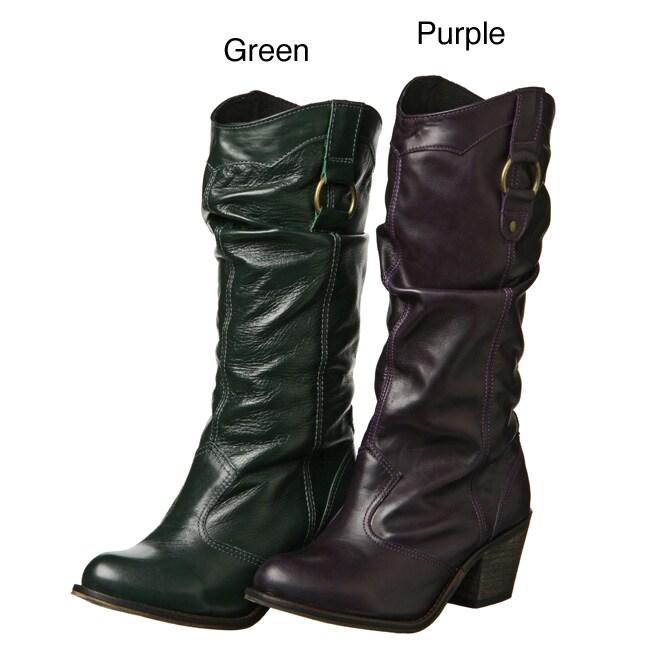 afd44cba8ab Steve Madden Women's 'Gammbble' Western Boots
