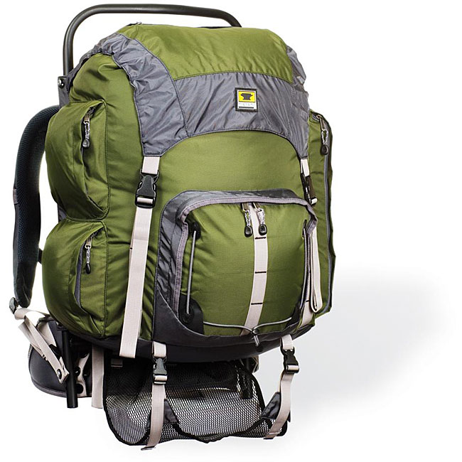 Mountainsmith Youth Scout Pinon Green Backpack