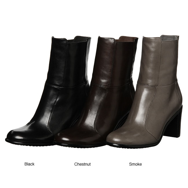 993b1344373 Shop Via Spiga Women s  Finn  Ankle Boots - Free Shipping Today - Overstock  - 4491211