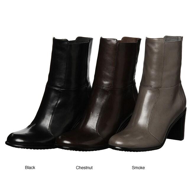 e66f89d2d185 Shop Via Spiga Women's 'Finn' Ankle Boots - Free Shipping Today - Overstock  - 4491211
