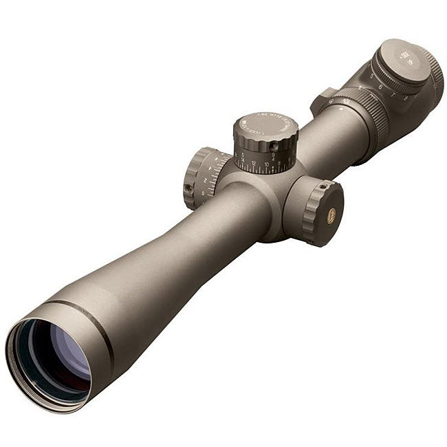 Leupold Mark 4 3.5-10x40 Long-range Tactical M2 Rifle Scope