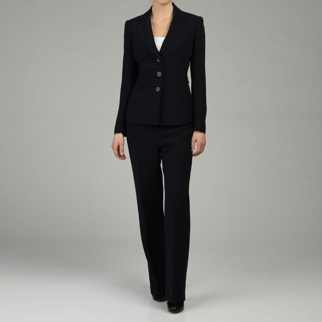 Popular Womens Navy Pant Suit  EBay