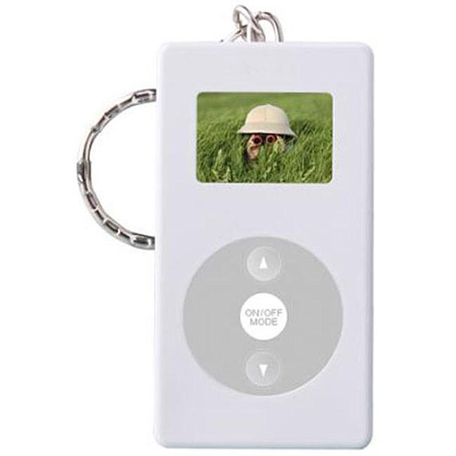Impecca DPV-150N Nano-style Digital Keychain Viewer