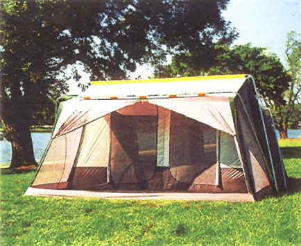 Remington Six-Person Tent & Remington Six-Person Tent - Free Shipping Today - Overstock.com ...