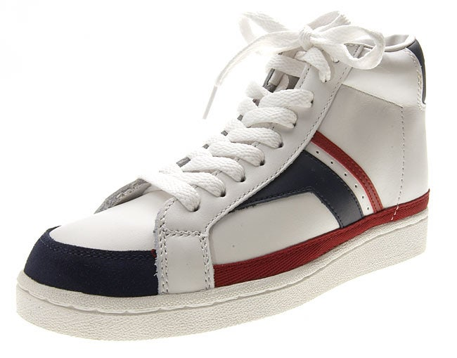 pro keds leather sneaker