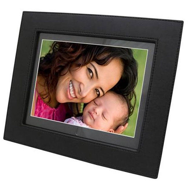 Impecca DFM842 8-inch 2GB Digital Photo Frame