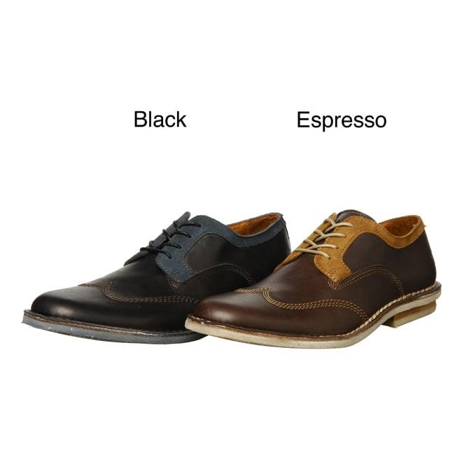 Ryan Rowe Mens Shoes