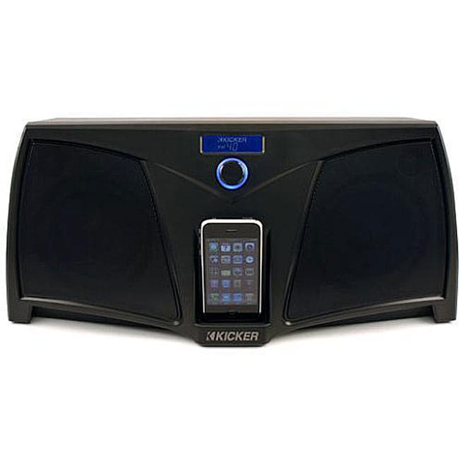 Kicker iK501 iPod Dock
