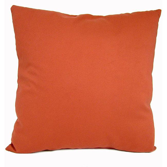 Airbrush Throw Pillows (Set of 2)
