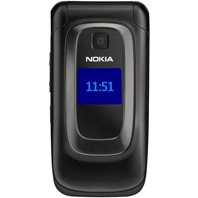 Nokia 6085 AT&T GSM Flip Phone