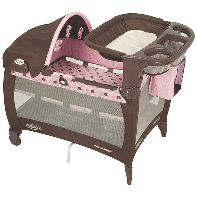 Graco Pack 'n Play Portable Playard in Betsey - Thumbnail 0