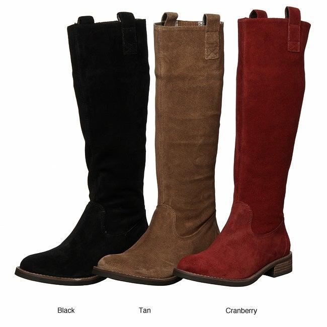 Matisse Women's 'Colt' Knee-high Riding Boots