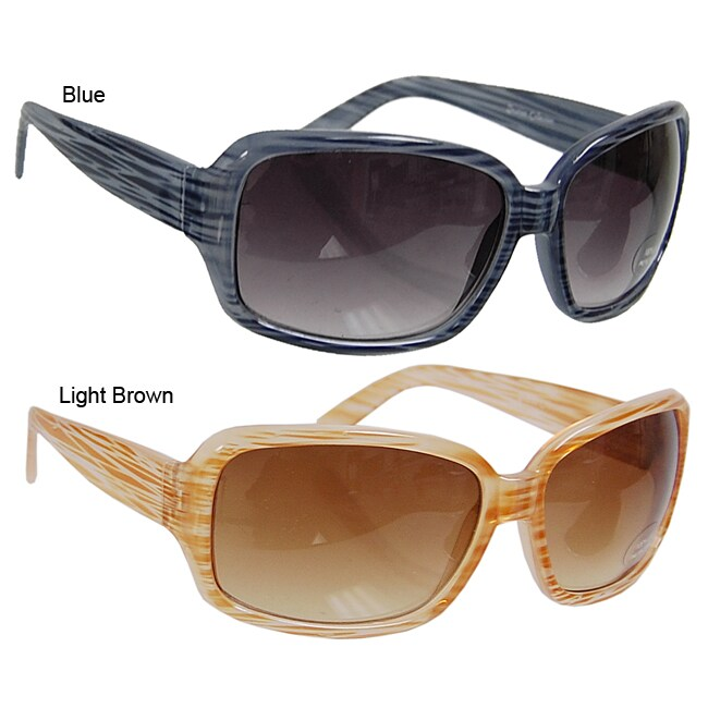 Journee Collection Women's Oversized Sunglasses