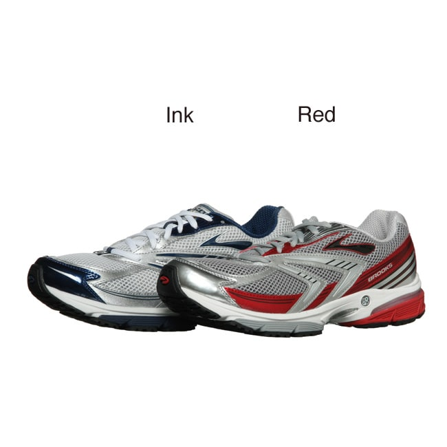 665c4141c3d Shop Brooks Men s  Glycerin 7  Running Shoes - Free Shipping Today -  Overstock - 4589201