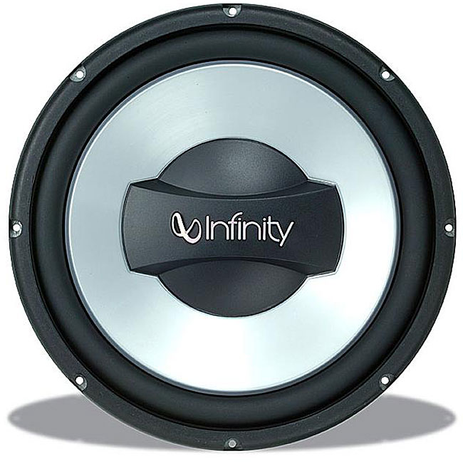 Infinity Reference 1252w 12 Inch Dual Voice Subwoofer
