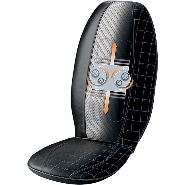 Homedics SBM 300 P Therapist Select Shiatsu Massage Cushion