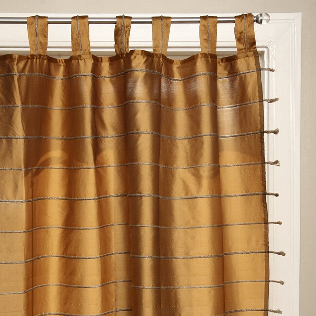 ... India) - 12537928 - Overstock.com Shopping - Big Discounts on Curtains