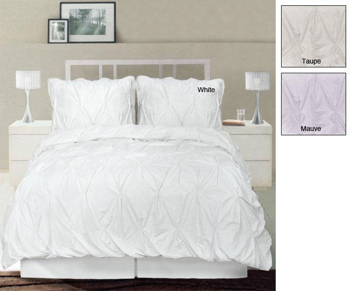 Anthology 4-piece Comforter Set