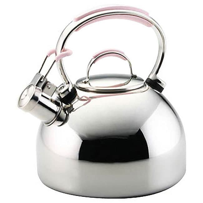 Kitchenaid Pink Tea Kettle Free Shipping On Orders Over