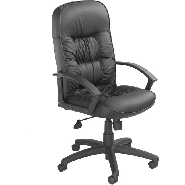 Safco Serenity Petite High Back Executive Chair