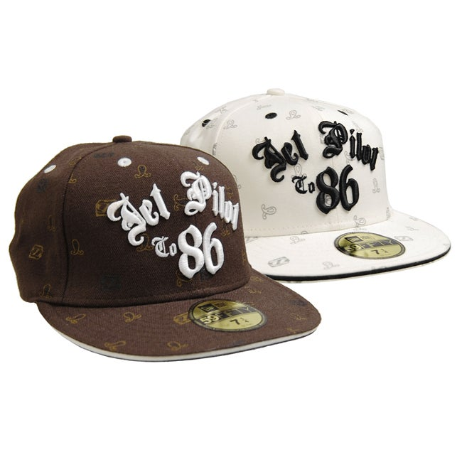 Jet Pilot Men's O.G. Baseball Hat