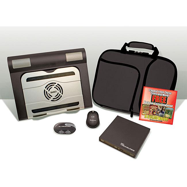 "Digital Treasures 11"" Ultimate Netbook Accessory Kits"