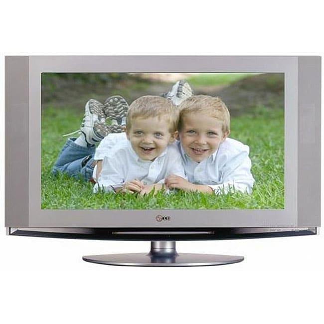 LG 32LX4DCS 32-inch 720p LCD Widescreen HDTV