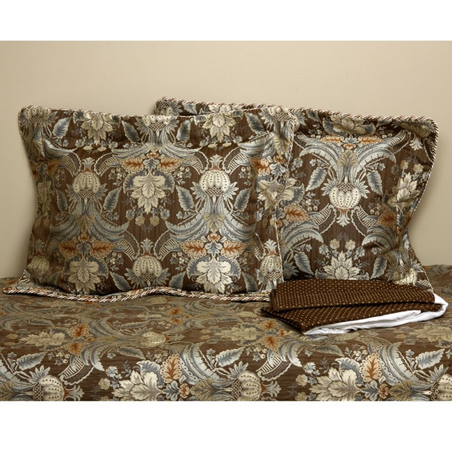 Rutherford Luxury 4-piece Comforter Set