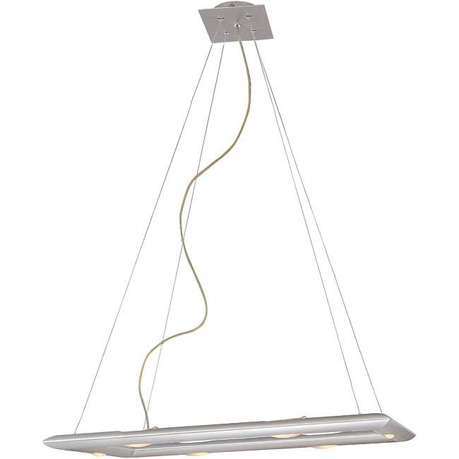 Kenroy Forma 8-light Pendant Light