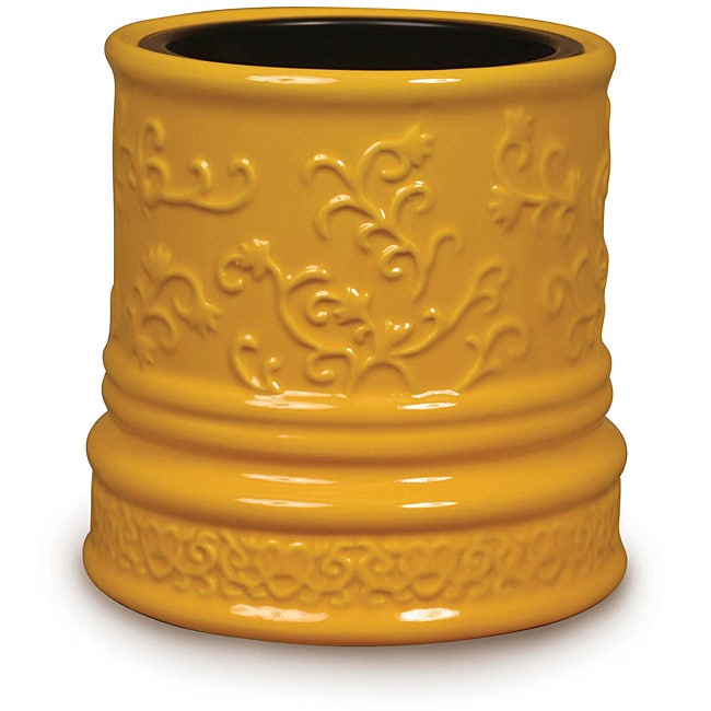 Ceramic Candle Warmer ~ Ceramic votive candle warmer crock free shipping on