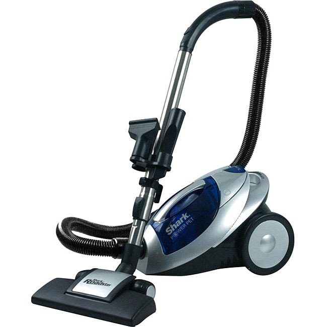 Euro Pro Shark Ep722 Roadster Canister Vacuum Refurbished