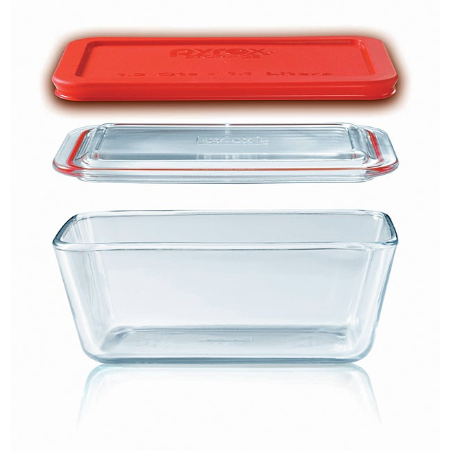 Pyrex 12-piece Bake, Serve and Store Set