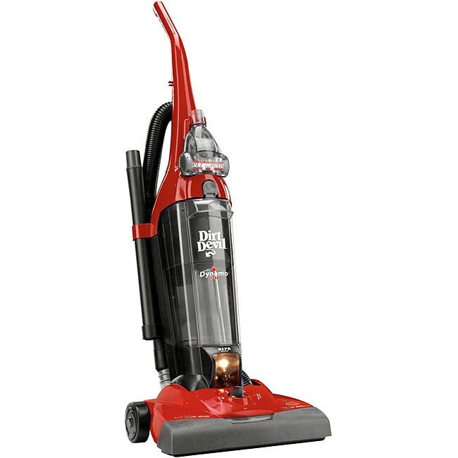 Dirt Devil 'Dynamo' UD40280 Bagless Upright Vacuum - Free ...