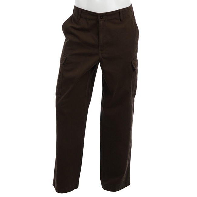 George & Martha Men's Cargo Pants